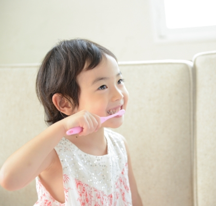 むし歯になりにくい治療法