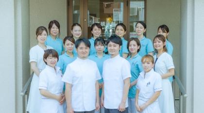 歯科衛生士が8名在籍