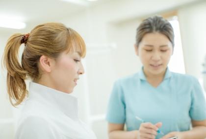 訪問診療のパート衛生士は18:00までや午前のみのケースOK!