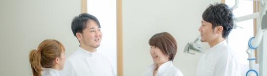 非常勤歯科医師  鎌田 先生