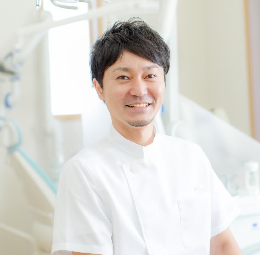 口腔外科医  西岡 道規