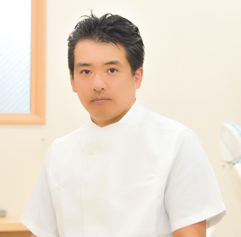 矯正認定医 玉田 先生